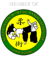 Australian Ju Jitsu Association logo